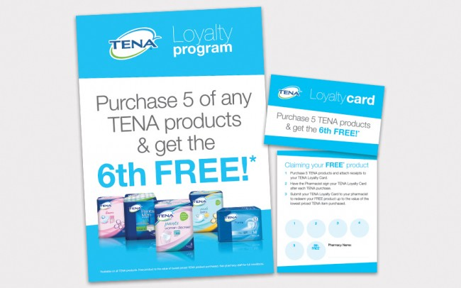 11. Tena Promotions main slide