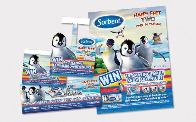 3. Sorbent Promotions main slide